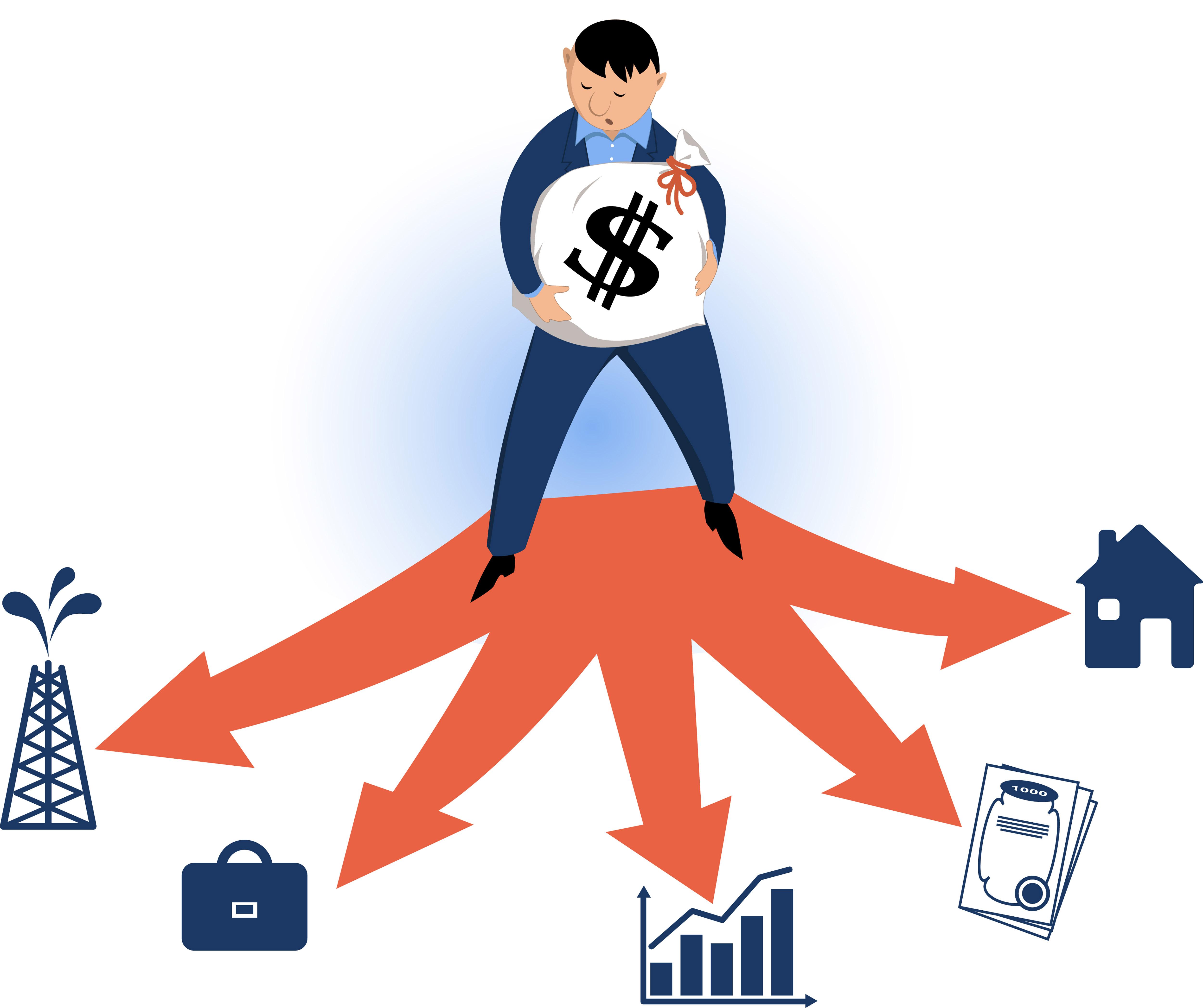 Opciones de compra de acciones Derecho de adquirir acciones con o sin costo, otorgada a todos los empleados de la compañía. Derecho de adquirir acciones con un descuento, otorgada sólo a ciertos empleados de la compañía con ciertos requisitos.