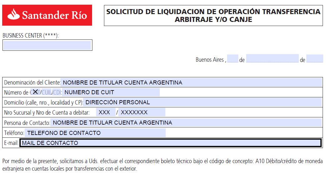 C Mo Enviar Dinero A Un Broker En El Exterior Banco Santander Jugando A Invertir