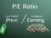 ¿Qué Significa P/E o PER?